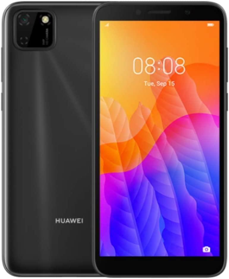 Economico Dual SIM Huawei Y5P in offerta: da Grancasa al prezzo di 99 euro