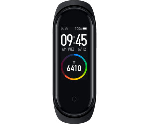 Offerta braccialetto smart economico Xiaomi Mi Band 4: da Eurospin al prezzo di 29 euro!