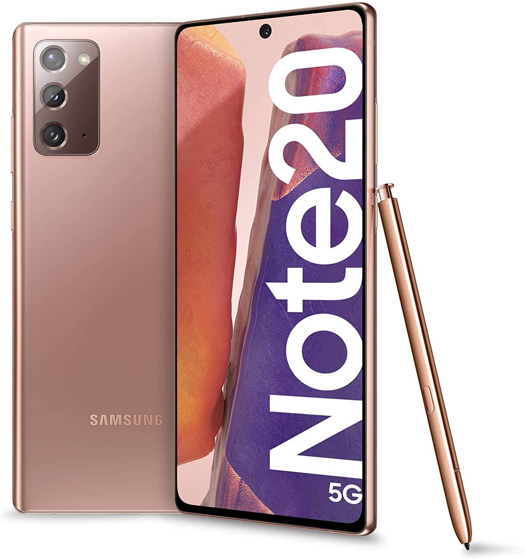 Samsung Galaxy Note 20 Gia Abbassato Da Unieuro In Offerta Al Prezzo Di 979 Euro Tecnocellulare Com