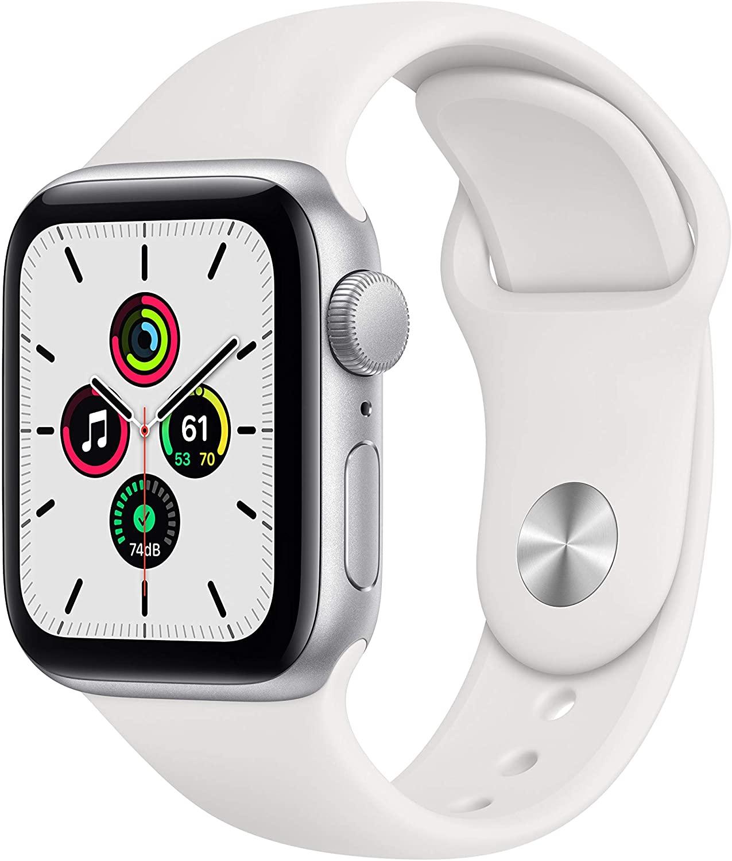 Smartwatch Apple Watch SE in Italia: da Expert in promozione al prezzo di 309 euro!