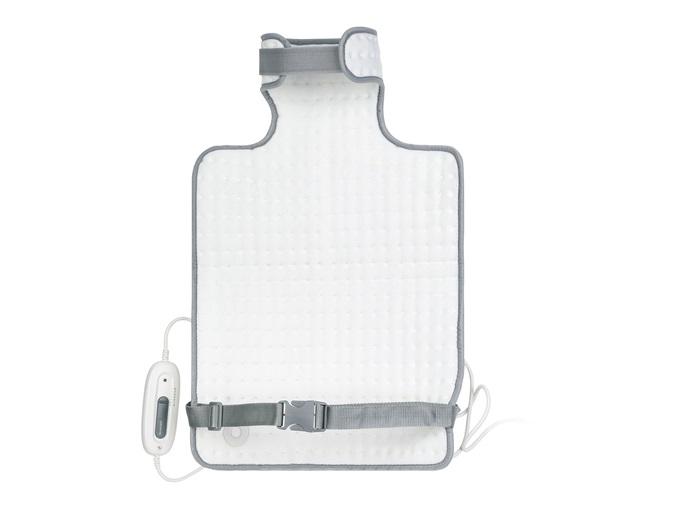 Termoforo per schiena e cervicale SilverCrest da Lidl: in promozione al prezzo di 14 euro