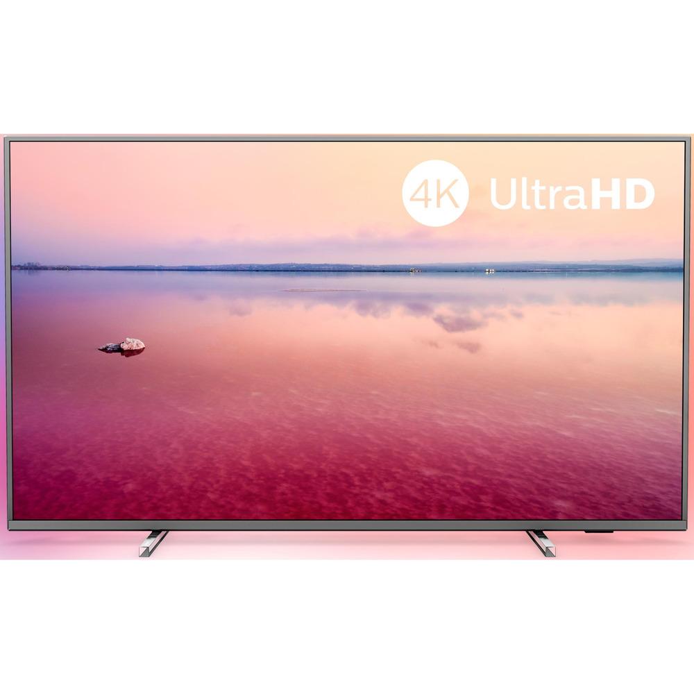 TV LED smart Philips 50PUS6754 da Eurospin: in promozione al prezzo di 399 euro