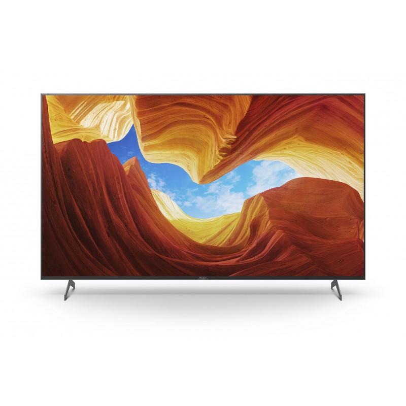TV LED smart Sony Bravia KD55XH9096 con supporto PS5 in offerta: da Unieuro al prezzo di 999 euro