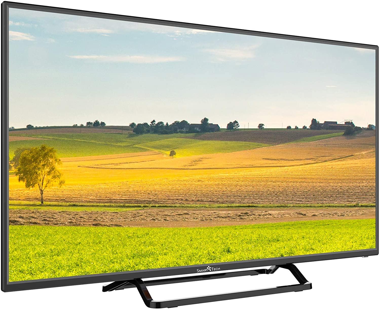 TV LED Smart Tech SMT40P28FV1U1B1 in promozione: da Trony al prezzo di 199 euro!