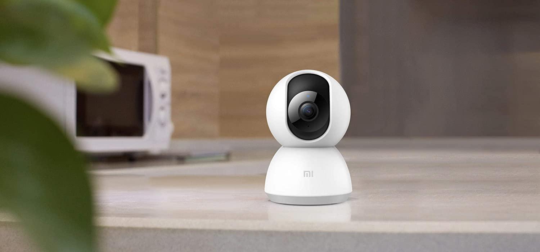 Videocamera di sicurezza Xiaomi Mi Home 360 da Eurospin: in promozione al prezzo di 34 euro!