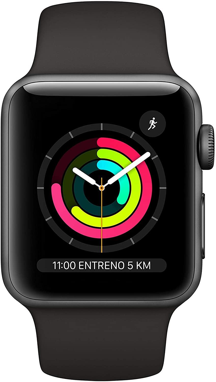 Apple Watch Serie 3 38 millimetri in super offerta: da Unieuro al prezzo di 209 euro!