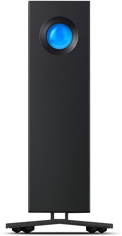Hard disk esterno Lacie D2 Professional in super offerta: da MediaWorld al prezzo di 199 euro!