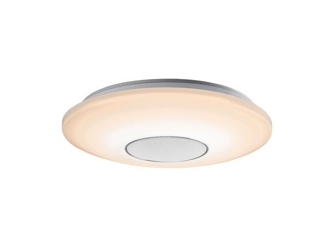 Lampada LED con altoparlante Bluetooth Livarnolux da Lidl: in promozione al prezzo di 39 euro