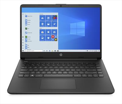Notebook economico HP 14S-FQ0009NL in promozione: da Trony al prezzo di 359 euro