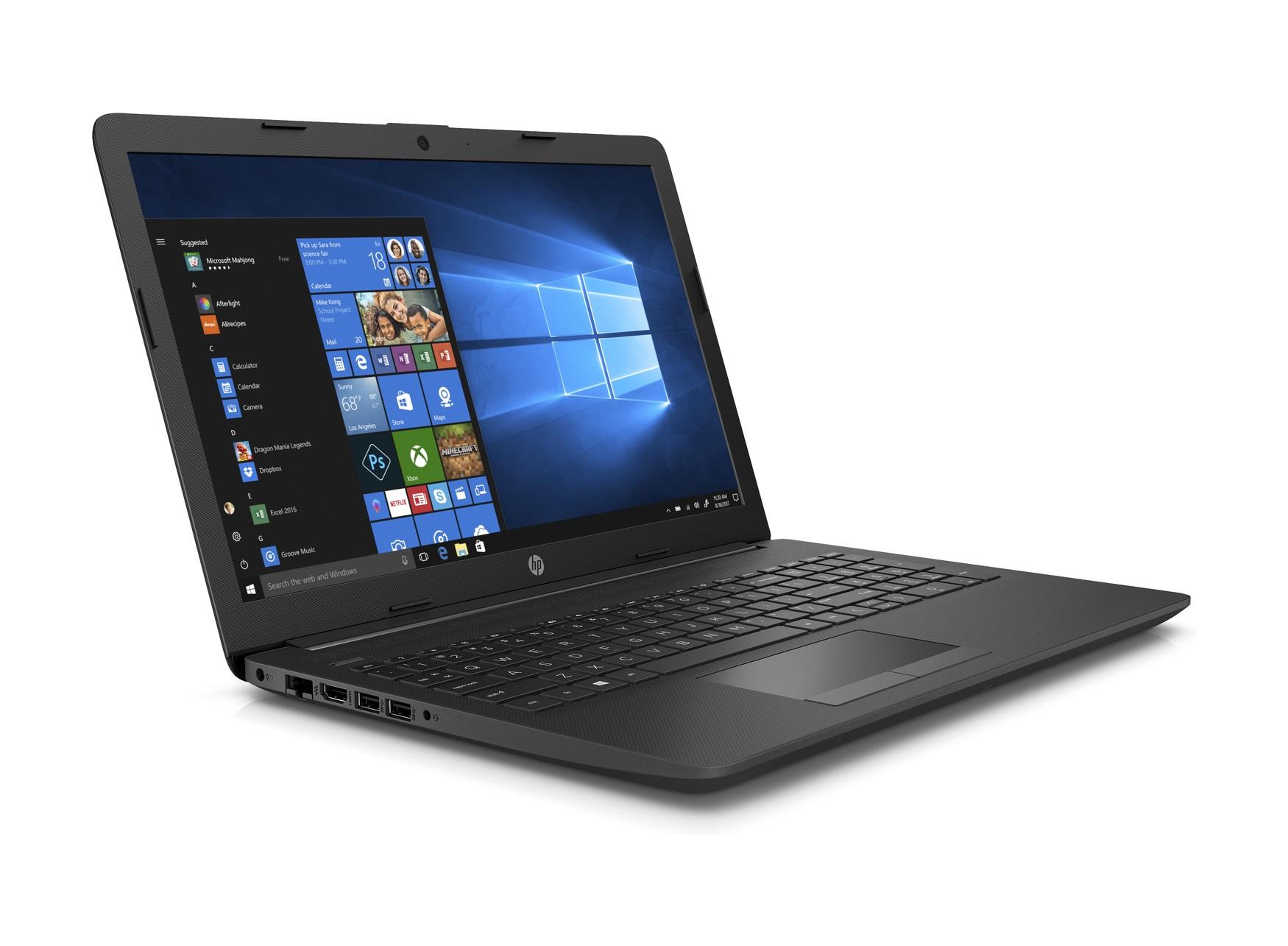 Notebook economico HP 255 G7 in offerta: da Carrefour al prezzo di 359 euro!