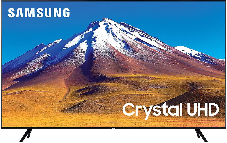 Smart TV LED Samsung 50TU7170U in promozione: da Euronics al prezzo di 379 euro!