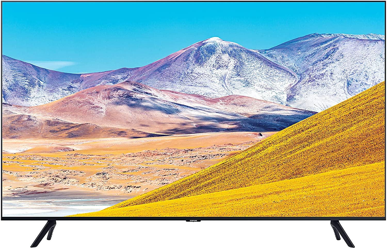 TV LED smart economica Samsung TU7099 in offerta: da Carrefour al prezzo di 369 euro!