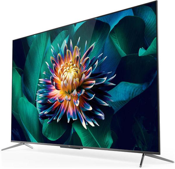 TV LED smart economica TCL TC50C715 da IperCoop: in promozione al prezzo di 449 euro!