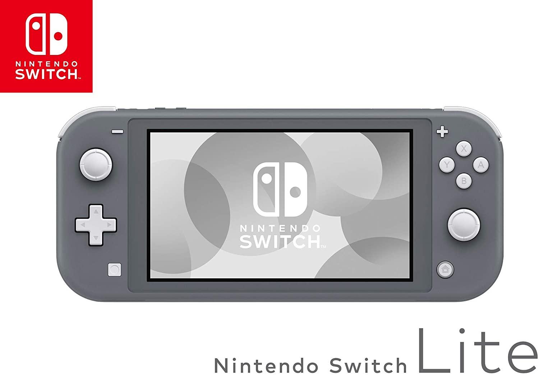 Nintendo Switch Lite con buono del 30%: da Il Gigante in offerta al prezzo di 199 euro