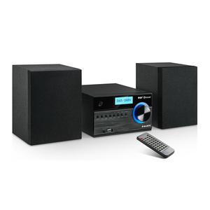 Offerta stereo con Bluetooth Majestic AH 2350 BT: da Eurospin al prezzo di 69 euro!