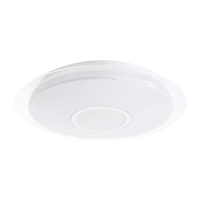 Plafoniera a LED integrato Vizzini Speak in offerta: da Bricocenter al prezzo di 55 euro